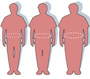 kaip numesti svorio greitai